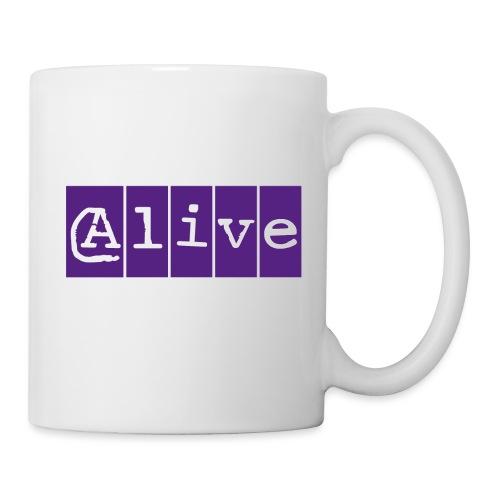 Alive - Mok