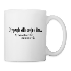 My People skills - Kopp