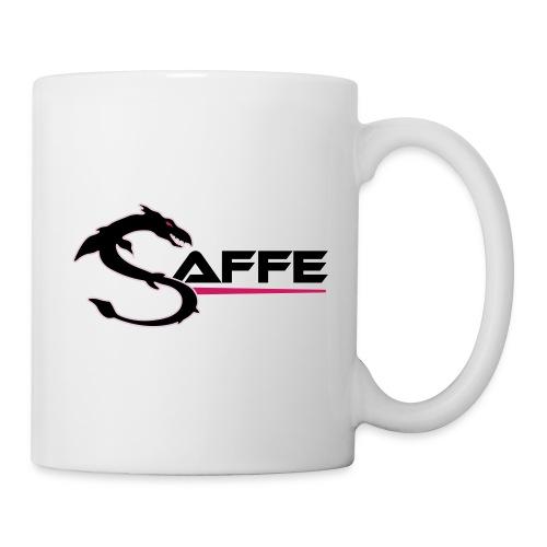 saffe logo - Tasse