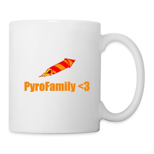 PyroFamily<3 - Tasse