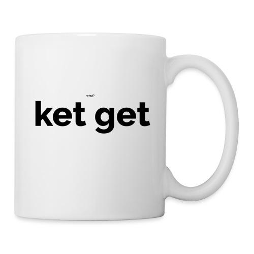 KET GET - Mok