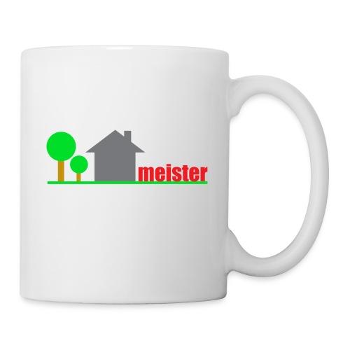 Hausmeister - Tasse