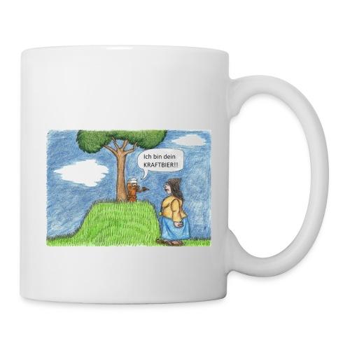Kraftbier - Tasse