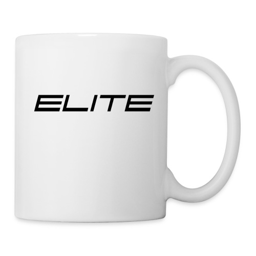 ELITE COLLECTION - Mugg