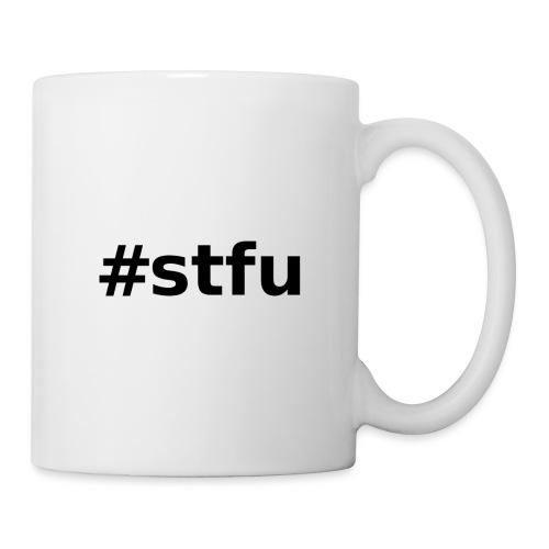 #stfu - Mug