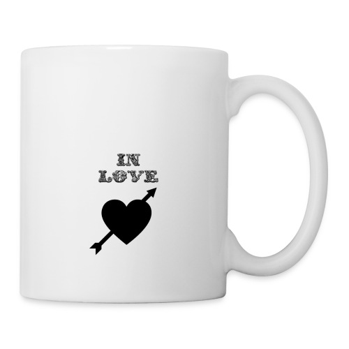 I'm In Love - Tazza