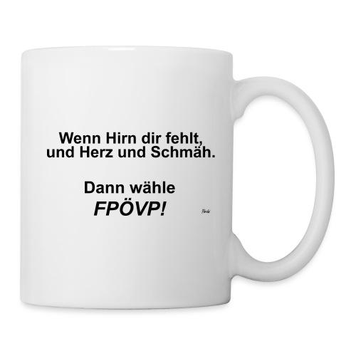 FPOeVP - Tasse