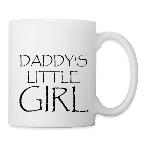 DADDY'S LITTLE GIRL - Tasse