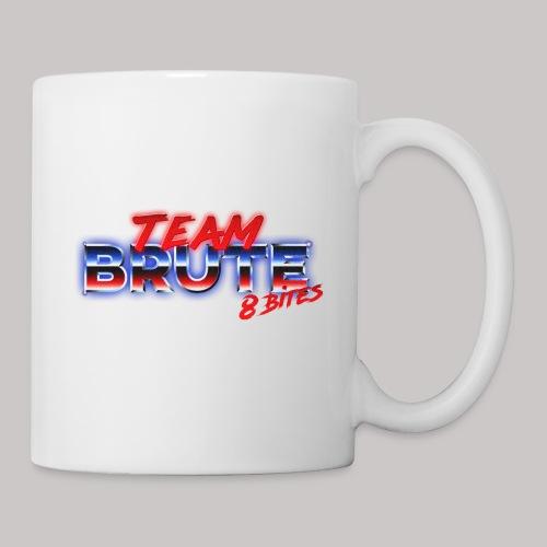 Team BRUTE Red - Mug