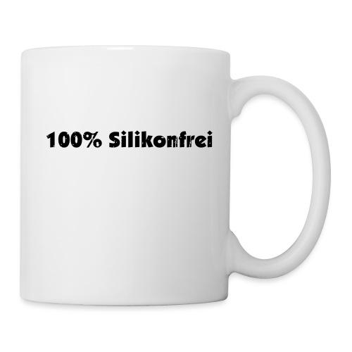 silkonfrei - Tasse