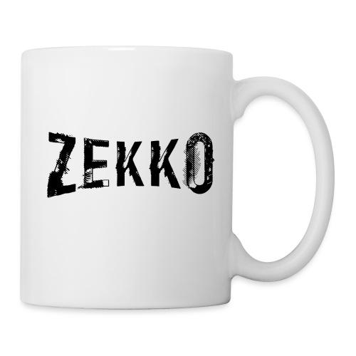 ZEKKO CLASSIC MERCH - Tasse