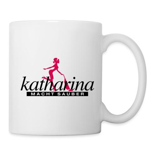 katharina - Tasse