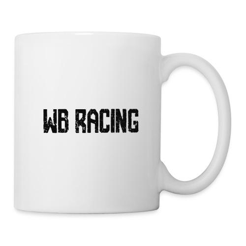 WB-Racing Standart 2 - Tasse