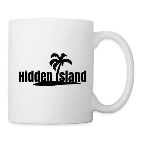 Hidden Island - Tasse