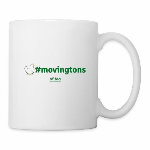 Moving tea - Tasse