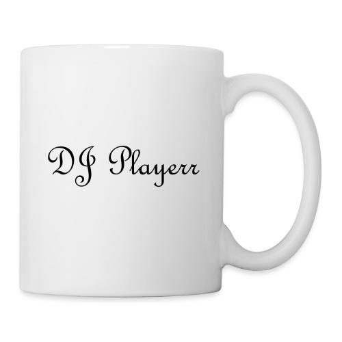 DJ Playerr FRESH STYLE - Tasse