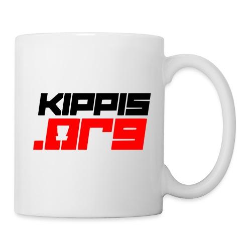 Kippis.org -tekstilogo - Muki