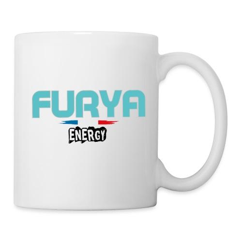 Furya 2021 Black - Mug blanc