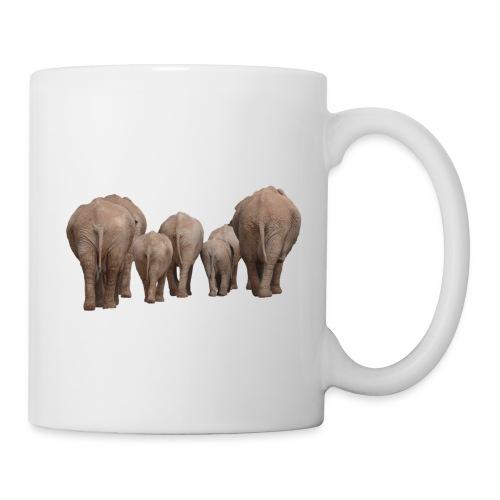 elephant 1049840 - Tazza