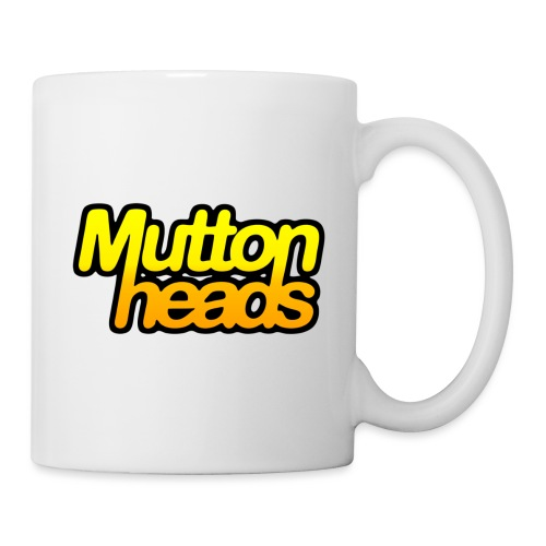 mths logo couleur 120dpi - Mug