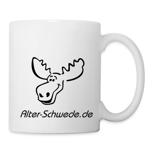Ole Alter Schwede - Tasse