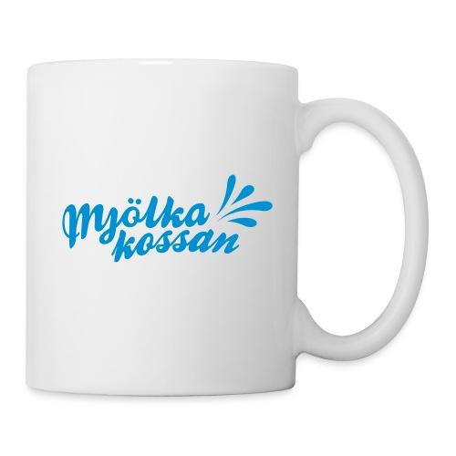 MJÖLKA KOSSAN - Mugg