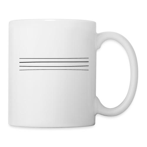 Re-entrant Womens White Tshirt - Mug