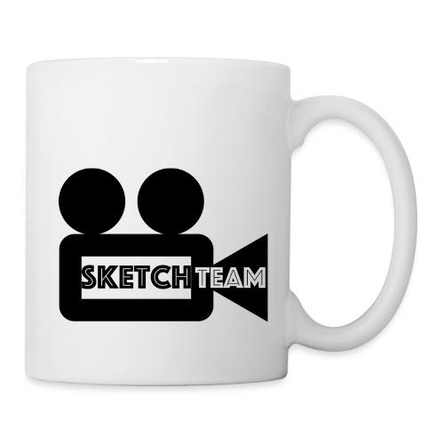 SketchTeam Logga T-shirt - Mugg