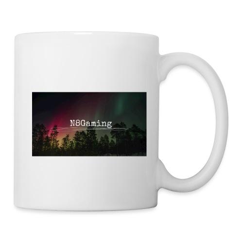 N8 Gaming Shirt - Mug