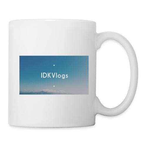IDKVlogs Mug - Mug