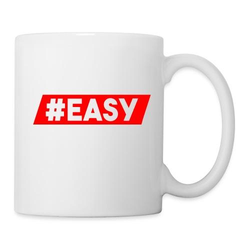 #EASY Classic Logo Snapback - Tazza