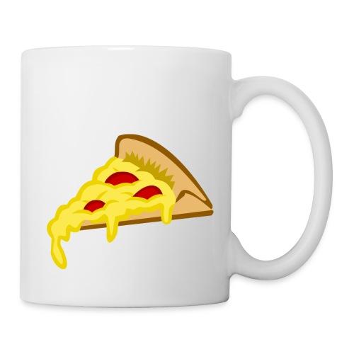If it fits my macros Pizza - Mok