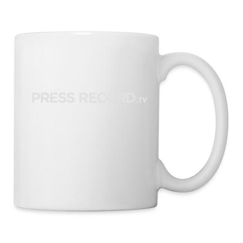 PressRecordTV Hoodie - Mug