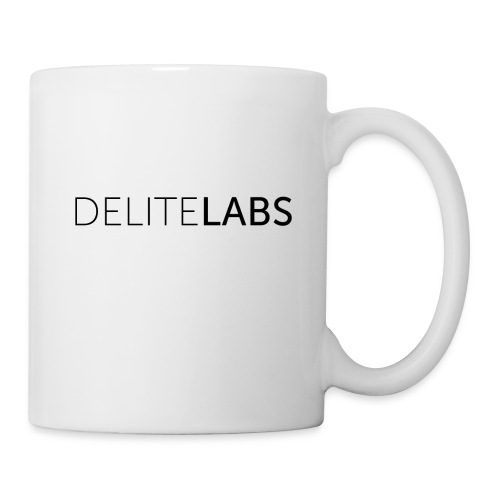 DELITELABS t-shirt girls - Mug