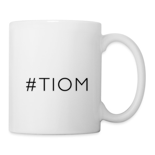 #TIOM - Tazza