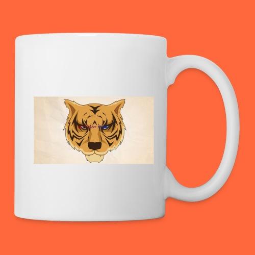 Fuzzy Tigers - Kopp