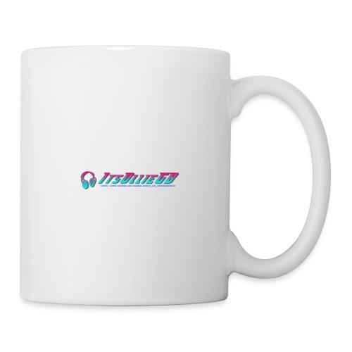 New IOGB Merch - Mug