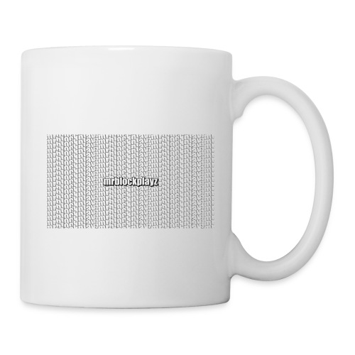 Mrblockplayz - Mug