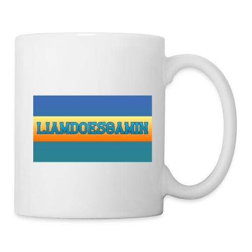 LiamDoesGamin - Mug