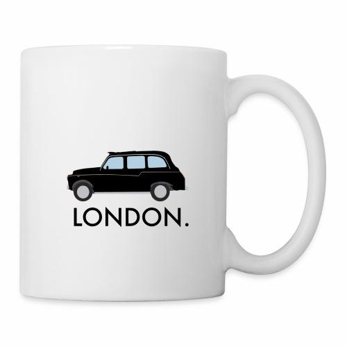 Black Cab - Mug