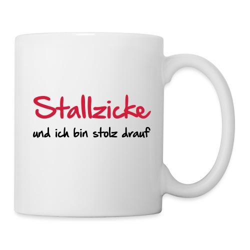 Vorschau: Stallzicke - Tasse