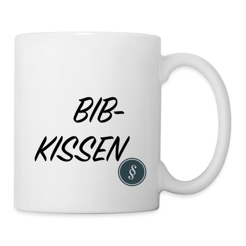 BIB-KISSEN - Tasse