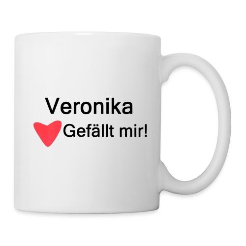 Veronika Siegbringerin - Tasse