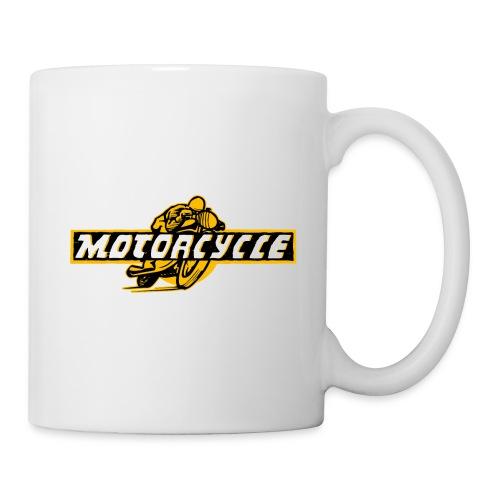 Need for Speed - Mug blanc