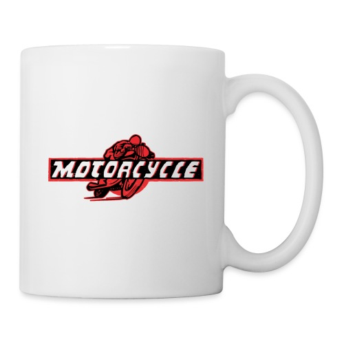 Need for Speed - Mug blanc