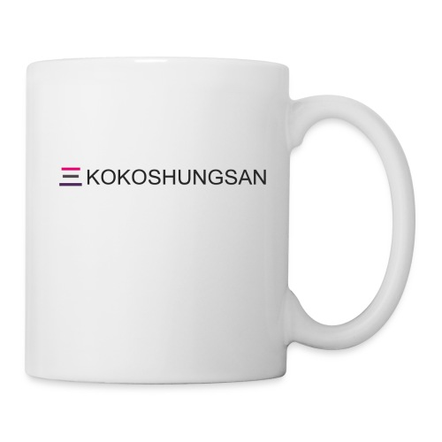 koklogo_tshirt - Mug