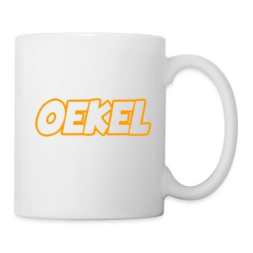 Oekel - Mok