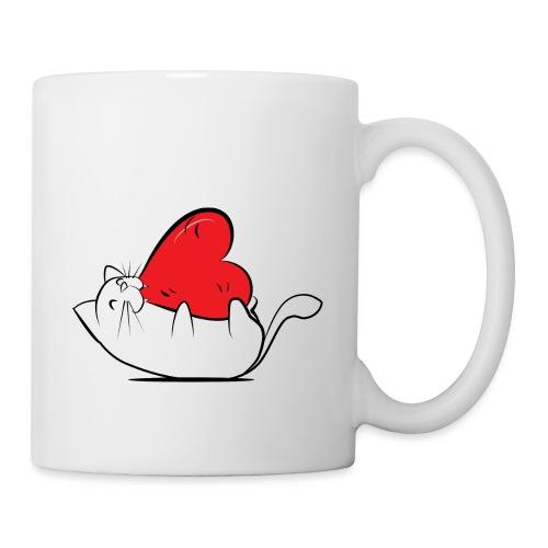 Cat Love - Mok