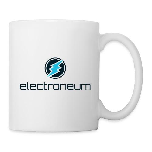 Electroneum - Mug