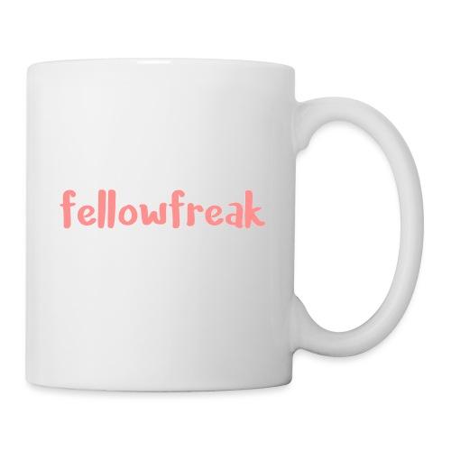 FellowFreak - The mug - Tasse